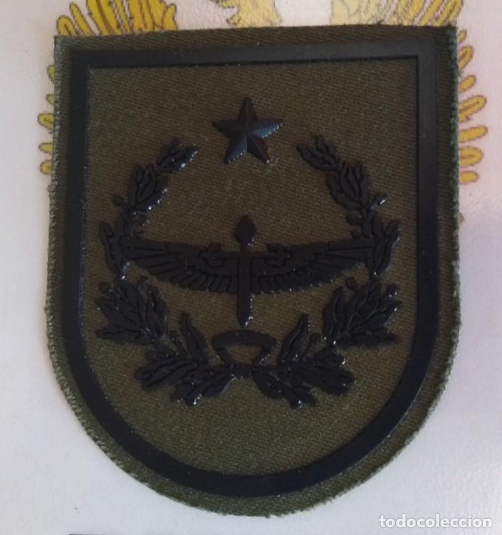 PARCHE CUARTEL GENERAL FAMET (Militar - Parches de tela )
