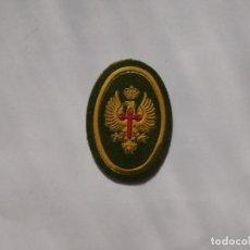 Militaria: PARCHE PARA BOINA.-. Lote 169951236