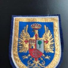 Militaria: PARCHE CAPITANÍA GENERAL 6 REGIÓN MILITAR. Lote 170275240