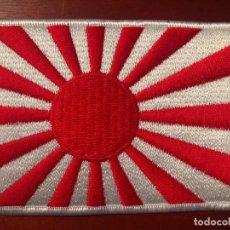 Militaria: PARCHE SOL NACIENTE JAPÓN JAPAN NIPPON. Lote 171267095