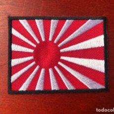 Militaria: PARCHE SOL NACIENTE JAPÓN JAPAN NIPPON. Lote 171267272
