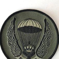 Militaria: PARCHE PARACAIDISMO . Lote 174411837