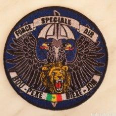 Militaria: PARCHE MILITAR FORCE SPECIALE AIR. Lote 174570699