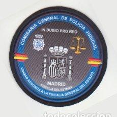 Militaria: POLICIA NACIONAL COMISARIA GENERAL DE POLICÍA JUDICIAL. Lote 175819907