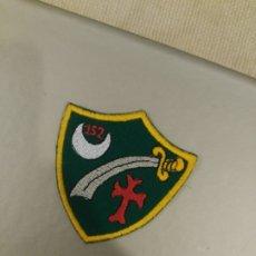 Militaria: PARCHE REPLICA 152 DIVISION. GUERRA CIVIL. Lote 177956204