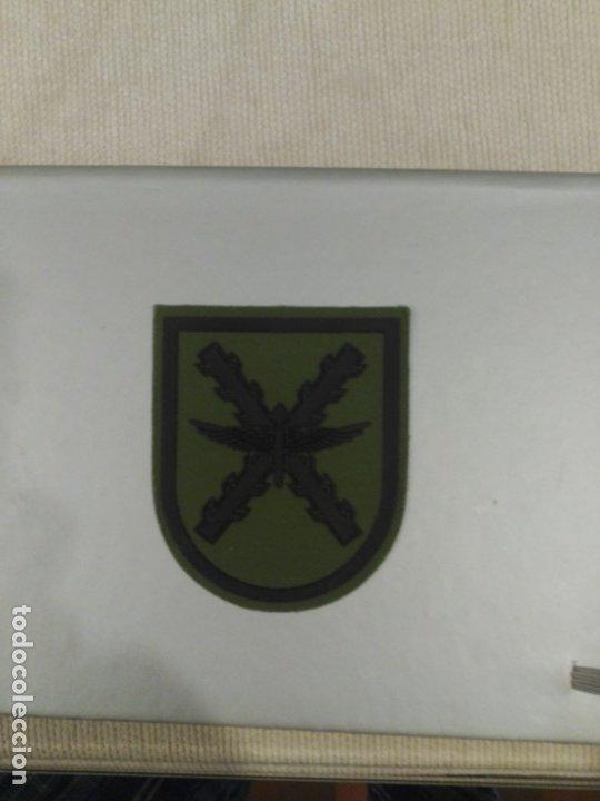 PARCHE DE LA FAMET (Militar - Parches de tela )