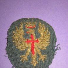 Militaria: AGUILA BORDADA. GUARDIA CIVIL.. Lote 178875126