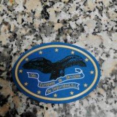 Militaria: PARCHE TEC. EUROPEAS DE SERVICIOS DE SEGURIDAD, S.L.. Lote 179181248