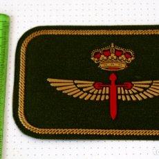 Militaria: EMBLEMA DE PILOTO DE FAMET. Lote 180264715