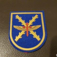 Militaria: PARCHE DE LAS FAMET FUERZAS AEREOMOVILES DEL ET. Lote 182146568