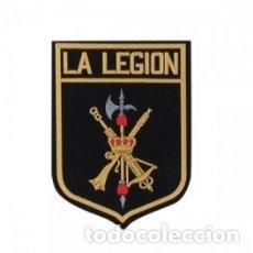 Militaria: PARCHE DE LA LEGIÓN ESPAÑOLA. Lote 182827871