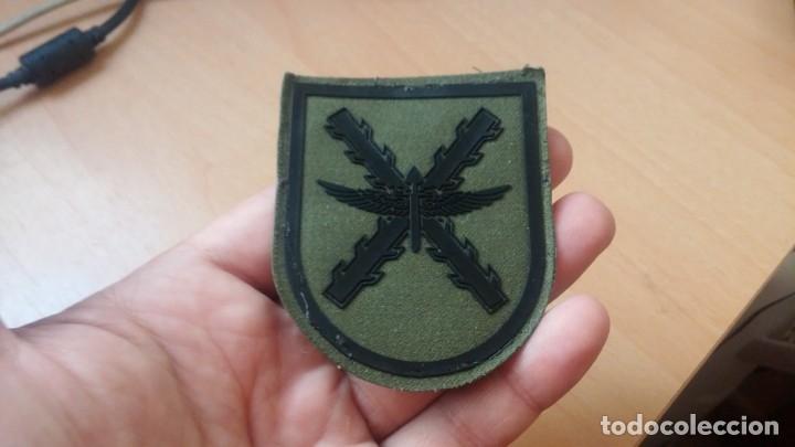 PARCHE FAMET (Militar - Parches de tela )