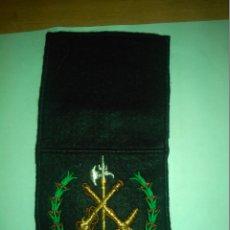 Militaria: PARCHE BORDADO LEGION . Lote 183166770