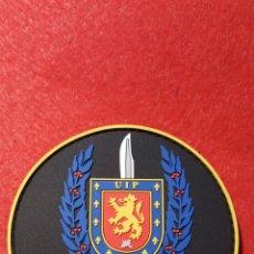 Militaria: EMBLEMA POLICIA NACIONAL..FORT ENIRA. Lote 183326990