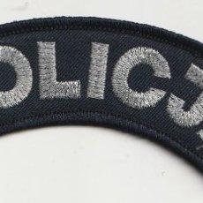 Militaria: POLONIA - POLICIA (PARCHE - PATCH - ÈCUSSON) . Lote 183951952