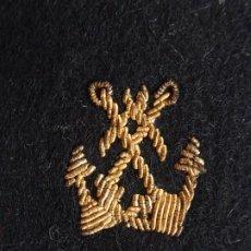 Militaria: MARINA DE GUERRA. ARMADA ESPAÑOLA. MANIOBRA. ÉPOCA DE FRANCO. Lote 189270823