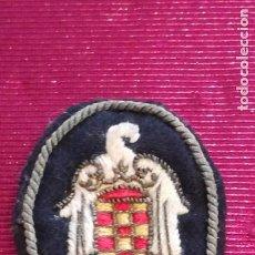Militaria: INSIGNIA SEU-FALANGE. Lote 190878066