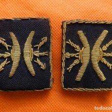 Militaria: MARINA GUERRA. ARMADA ESPAÑOLA. CABOS 1º. RADARISTA. DÉCADAS AÑOS 1970 Y 80 APROX.. Lote 192880677