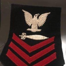 Militaria: PARCHE MILITAR. Lote 193281928