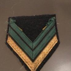 Militaria: PARCHE COLECCION. Lote 193281963