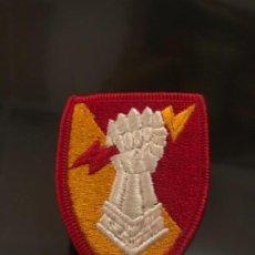 Militaria: PARCHE COLECCION MILITAR. Lote 193282106