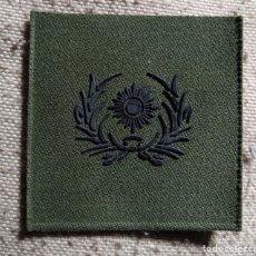 Militaria: PARCHE SOLDADO INTENDENCIA. Lote 194342098