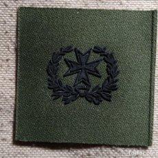 Militaria: PARCHE SOLDADO SANIDAD. Lote 194342463