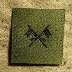 Militaria: PARCHE SOLDADO CABALLERIA. Lote 194342506