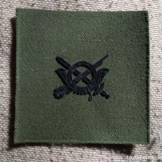 Militaria: PARCHE SOLDADO INFANTERIA. Lote 194342637