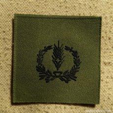 Militaria: PARCHE SOLDADO VETERINARIA. Lote 194342698
