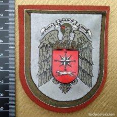 Militaria: PARCHE BRIGADA RESERVA 1965. Lote 194618110