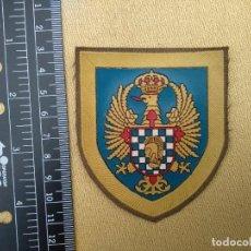 Militaria: PARCHE CENTROS ENSEÑANZA. Lote 194619600