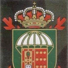 Militaria: PARCHE MISION INTERNACIONAL GRUPO TACTICO ORTIZ DE ZARATE KFOR. Lote 194737120