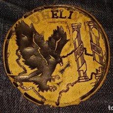 Militaria: PARCHE EJERCITO ESPAÑOL FAMET UHEL IV. Lote 195972240