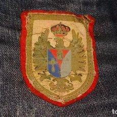 Militaria: ANTIGUO PARCHE REGION MILITAR EJERCITO. Lote 195975942