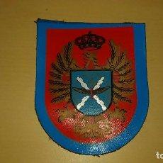 Militaria: ANTIGUO PARCHE FAMET FINALES AÑOS 70. Lote 195976408