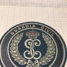 Militaria: PARCHE GUARDIA CIVIL A.R.S. - G.E.S.. Lote 196783843