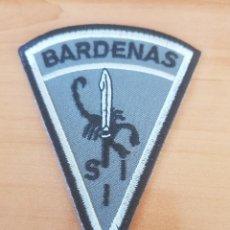 Militaria: EJERCITO DEL AIRE BARDENAS. Lote 202751128