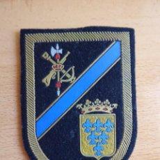 Militaria: PARCHE IV TERCIO ALEJANDRO DE FARNESIO LEGIÓN.. Lote 204664701