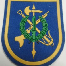 Militaria: PARCHE EMBLEMA LEGIÓN GOE XIX COLOR VARIANTE. Lote 207067600