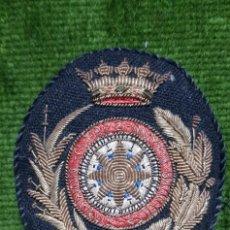 Militaria: PARCHE DE LOS CUERPOS ESPECIALES DE ESTADIATICA DE LA ADMINISTRACION GENERAL DEL ESTADO. Lote 207459173