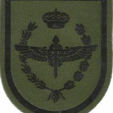 Militaria: PARCHE EJERCITO ESPAÑOL. Lote 208201422