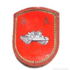 Militaria: PARCHE DE BRAZO. DIVISIÓN ACORAZADA.. Lote 209867075