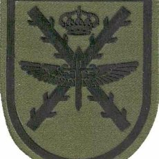 Militaria: PARCHE EJERCITO ESPAÑOL. Lote 210519837