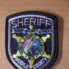 Militaria: POLICE AMERICANO. Lote 210941015