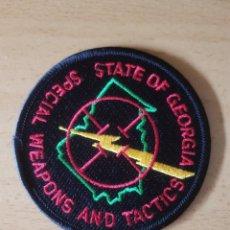 Militaria: POLICE AMERICANO. Lote 210941102