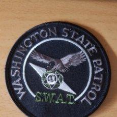 Militaria: POLICE AMERICANO. Lote 210941177