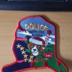 Militaria: POLICE AMERICANO. Lote 210941235