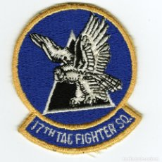 Militaria: PARCHE MILITAR. Lote 212178940