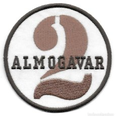Militaria: PARCHE ARMADA ESPAÑOLA FGNE GUERRA NAVAL UOE ALMOGAVAR 2. Lote 212288420